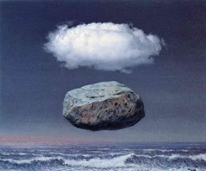 Rene Magritte - Clear ideas