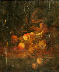 Jan Van Os - Still Life