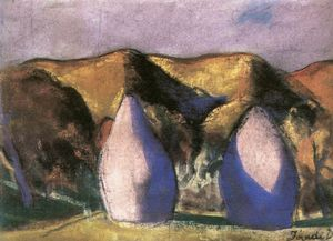 David Jandi - Haystacks,