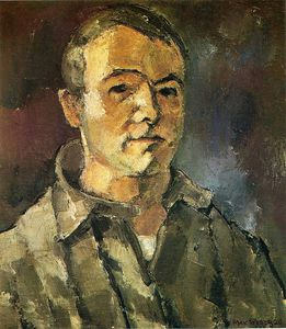 Max Weber - untitled (5552)
