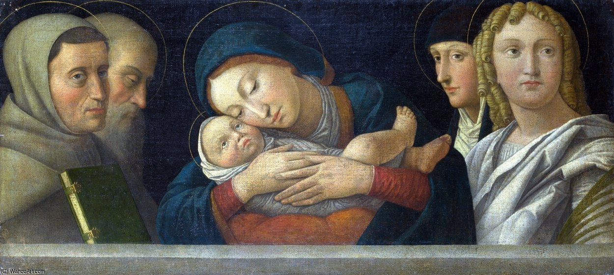 virgin child