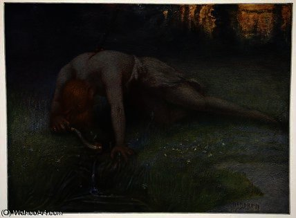death of siegfried