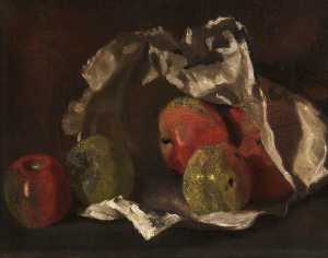 Lawrence Stephen Lowry - Still Life