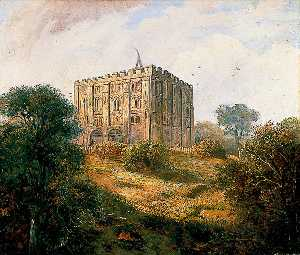 David Hodgson - Norwich Castle, Norfolk