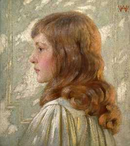 William Herbert Allen - Winifred Clapshaw